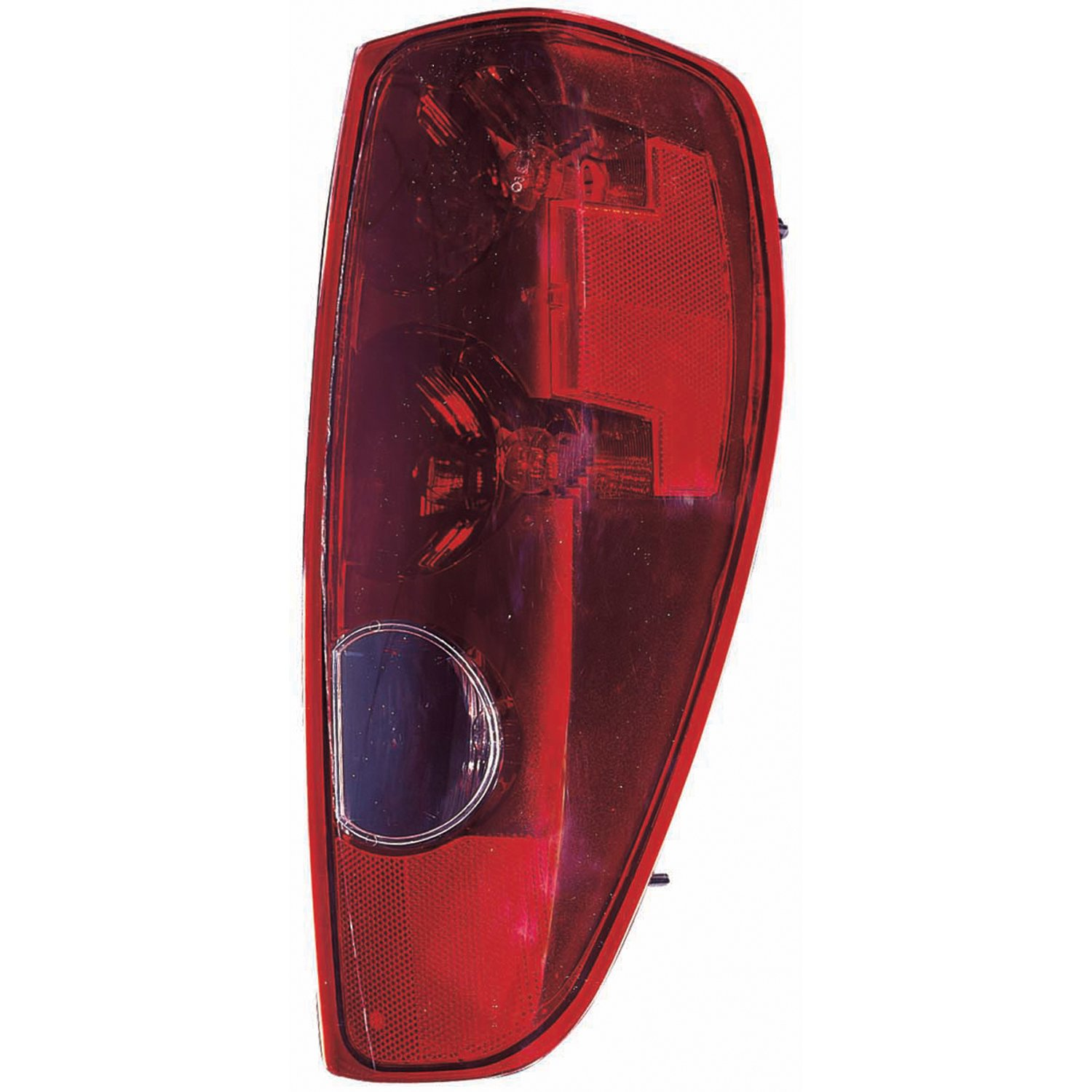 Multiple Manufacturers GM2800164C Partslink GM2800164 OE Replacement Tail Light Assembly GMC CANYON 2007-2008