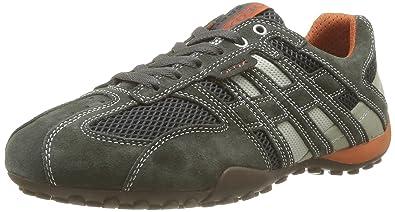 Geox Uomo Snake 94 Sneaker (Men) | Nordstrom
