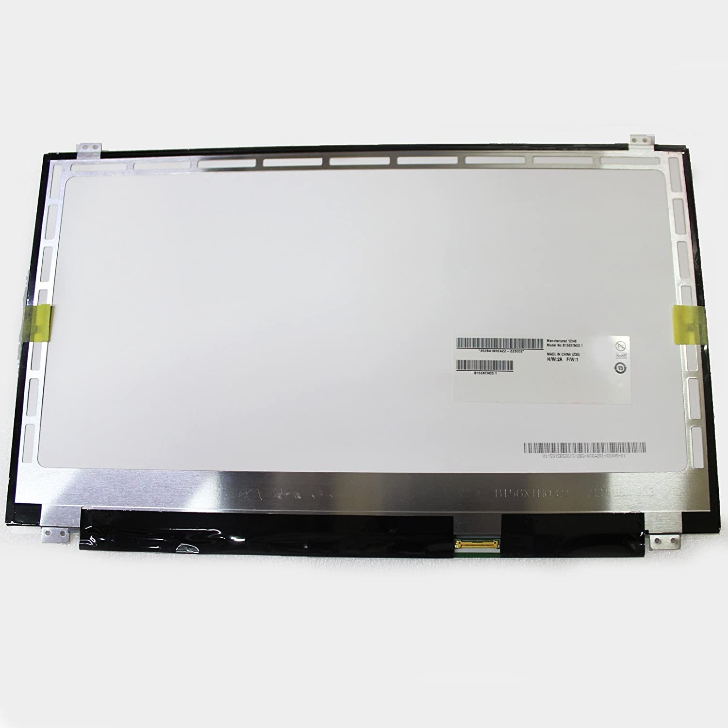 LCDOLED NT156WHM-N12 NT156WHM-N22 NT156WHM-N32 NT156WHM-N42 Laptop 15.6'' LED LCD Screen for Dell Inspiron 3000 Series Display