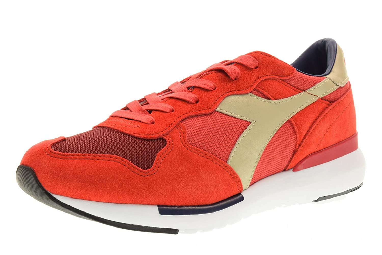 DIADORA uomo sneakers bassa 201.171864 01 C6689 TRIDENT EVO