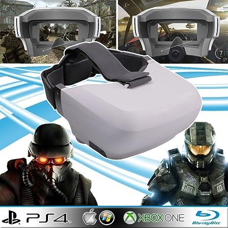 casque vr oculus pour ps4