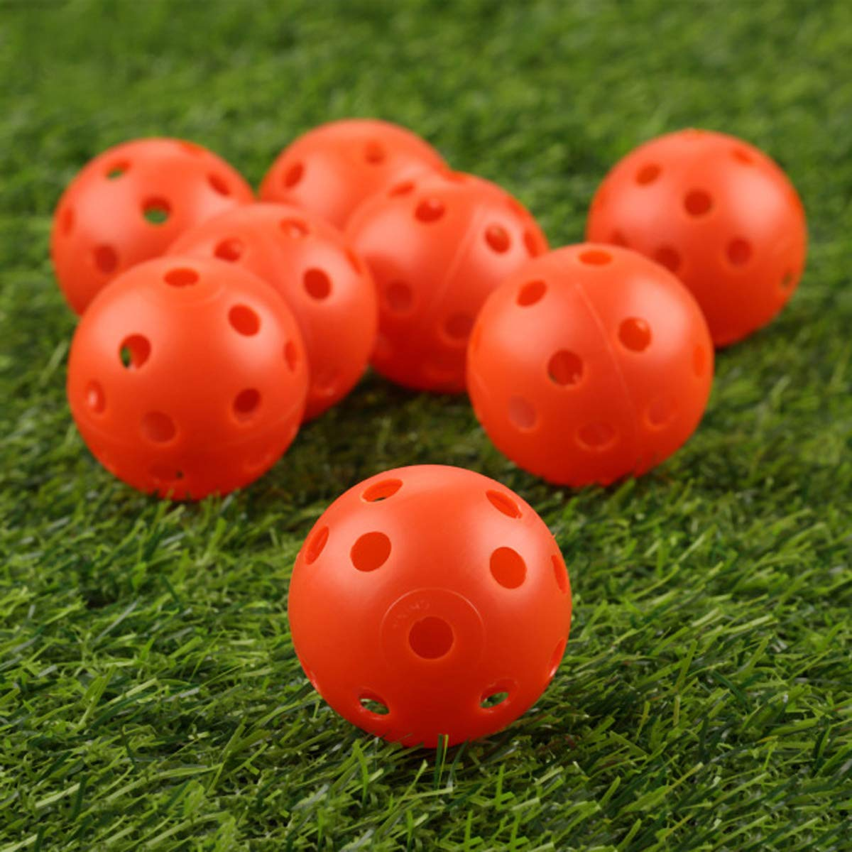 Amazon.com: Amy Sport - Pelotas de golf de plástico con ...