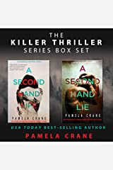 The Killer Thriller Series Boxed Set: a gripping serial killer thriller collection Kindle Edition
