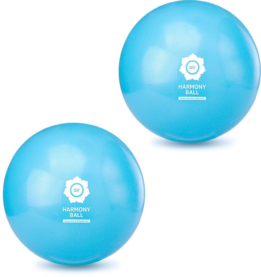 Harmony Ball Air/Fascia pelota/Yoga/Pilates pelota de gimnasia ...