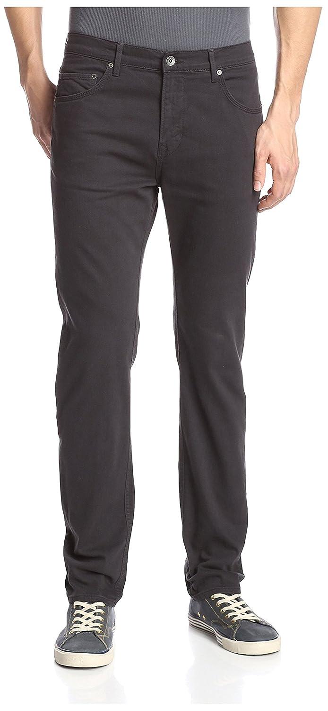WeSC Men's Eddy 5-Pocket Jean, Spring Black, 33x34 US