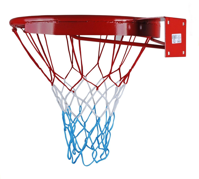 kimet Hang Anillo Super Canasta Baloncesto Con Anillo y red Diámetro de 45cm de Calidad y seguridad.