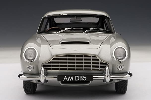 Aston Martin Db5 Kombi