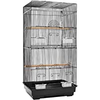 Bird Cage 88cm Large Cages i.Pet