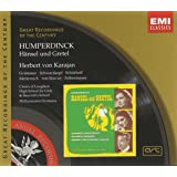Great Recordings Of The Century - Humperdinck: Hansel Und Gretel / Karajan, Schwarzkopf, Grummer, Metternich, et al