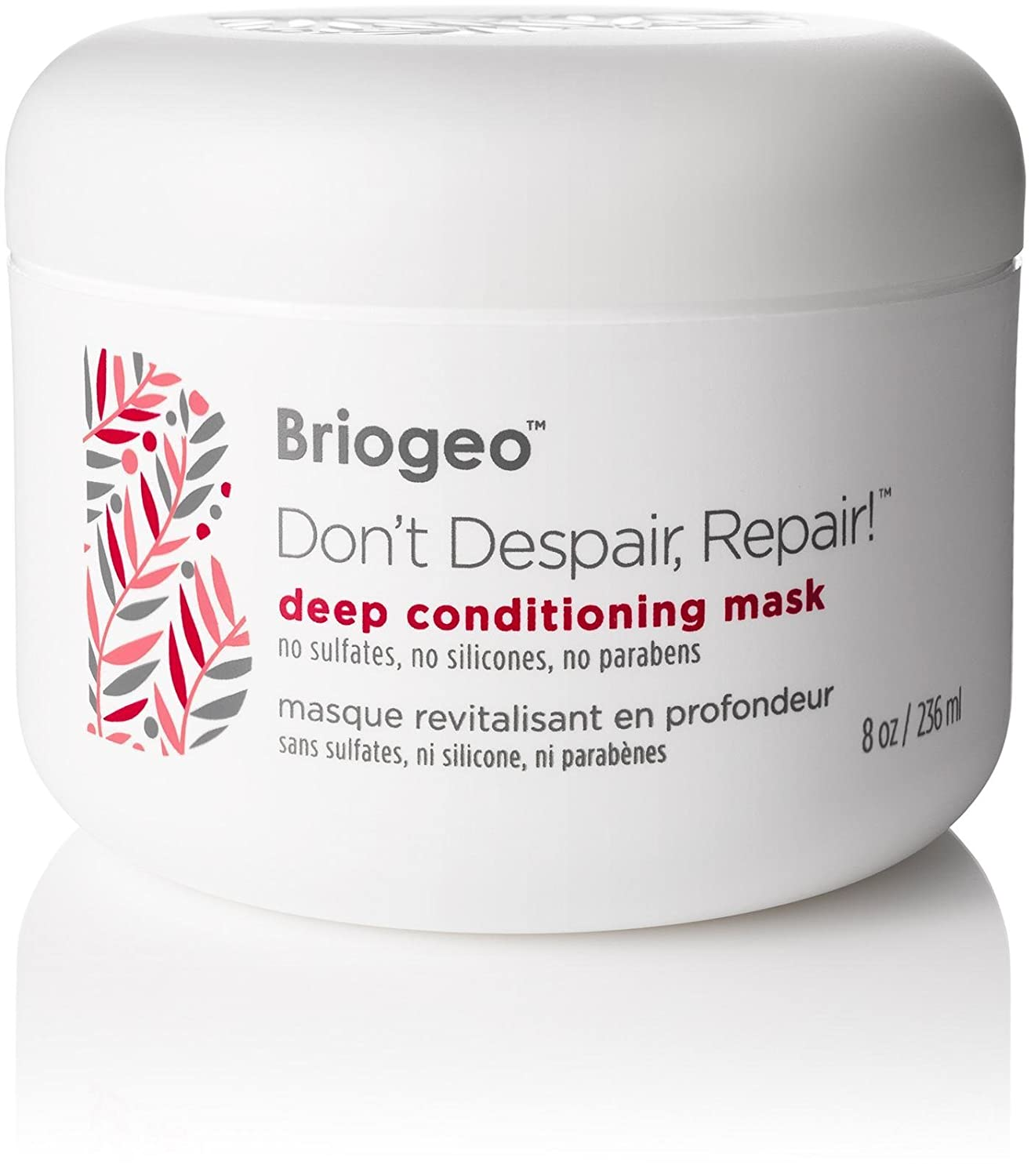Briogeo Don't Despair, Repair Deep Conditioning Mask - 8 oz