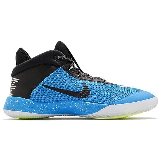 Amazon.com | Nike Kids Grade School Future Flight Basketball Shoes | Basketball