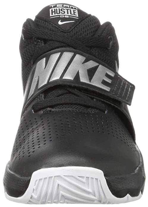 best loved 7f9a9 5eebb Amazon.com   Nike Kids  Team Hustle D 8 (Gs) Basketball Shoe   Basketball