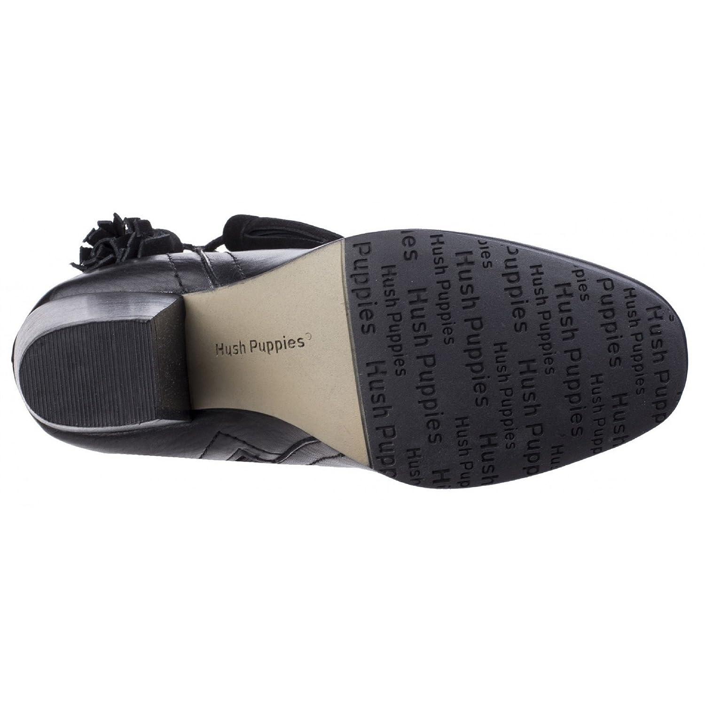 33beb22055a Hush Puppies - Bottines à Talons DAISEE Billie - Femme  Amazon.fr   Chaussures et Sacs