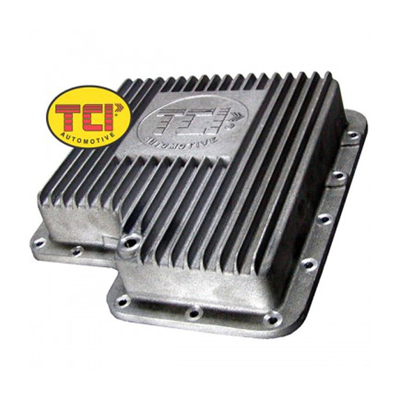 TCI 428000 Oil Pan Xdeepalm 2Xqts KEYU1