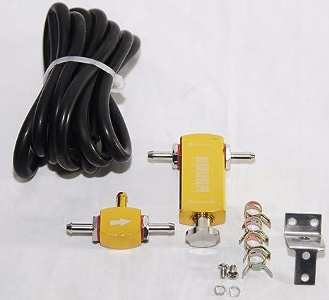 Amazon.com: EMUSA New Stage Universal Turbocharger Turbo Manual Boost Controller 1-30psi: Automotive