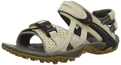 896162e9a491f Merrell Kahuna III Walking Sandals - SS17-7 - Brown