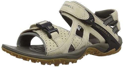 6b9c226b2c8a Merrell Men s Kahuna III Hiking Sandals