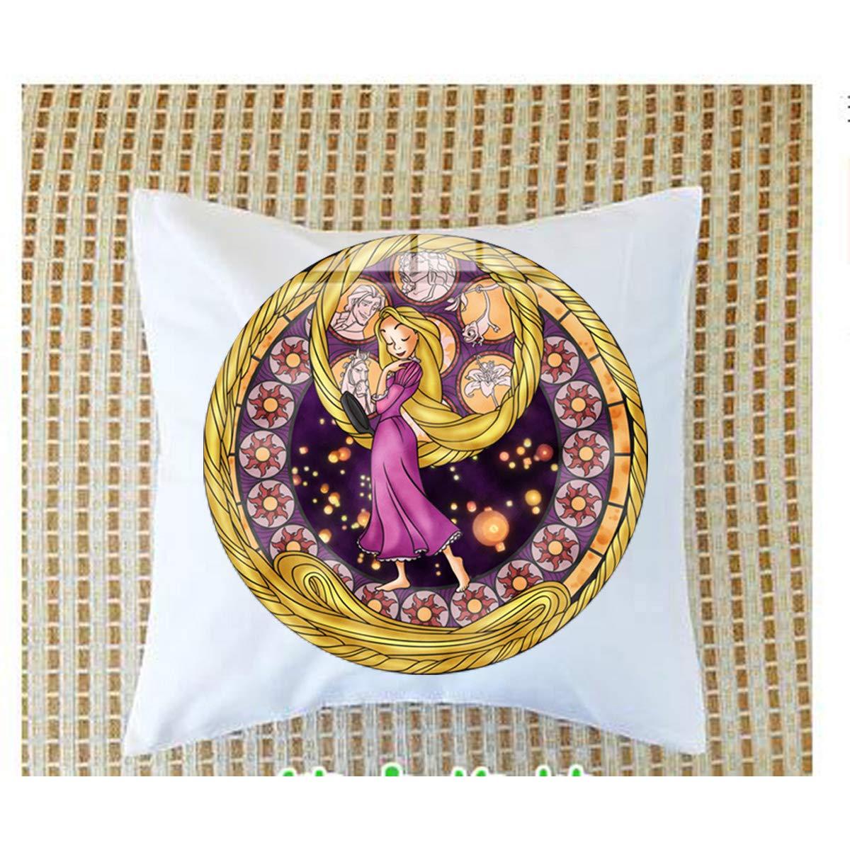 Fashion Rapunzel - Collar de princesa para cosplay con ...