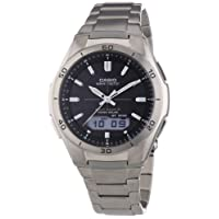 Casio Wave Ceptor Men's Watch WVA-M640D