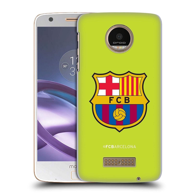 Mo Barcelona Kits - Querciacb