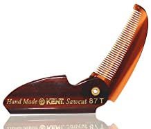Limited Edition Kent Combs 87T