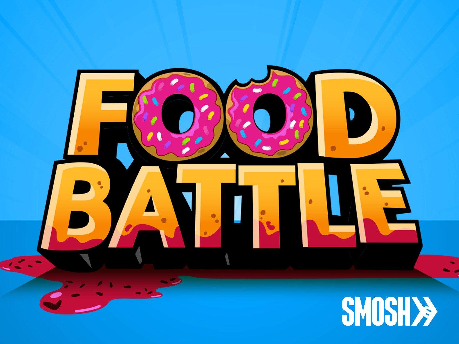 Amazon Com Watch Food Battle Prime Video