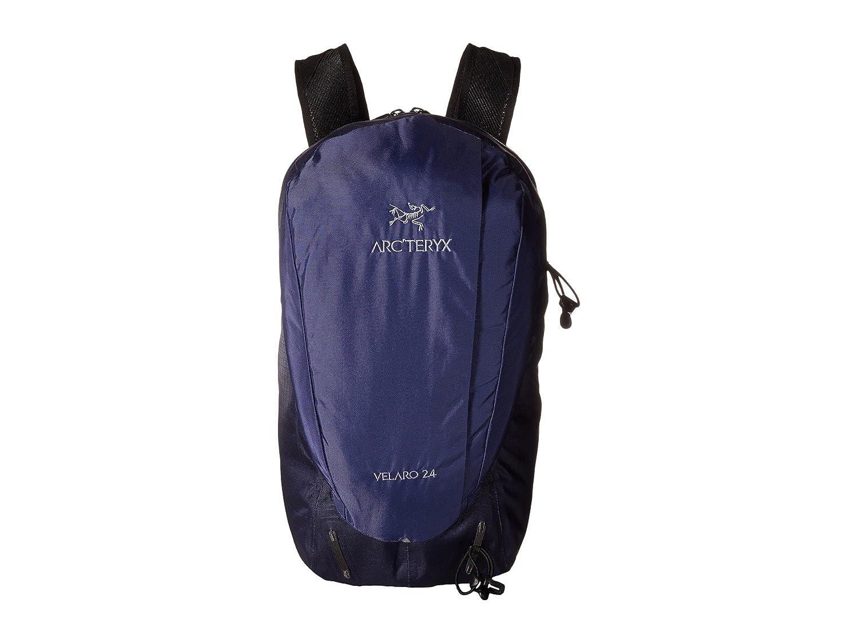 [アークテリクス] Arcteryx レディース Velaro 24 Backpack バックパック [並行輸入品] B01N43I984 Allium