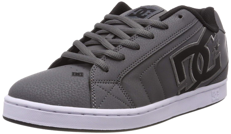 TALLA 44.5 EU. DC Shoes Net, Zapatillas de Skateboard para Hombre