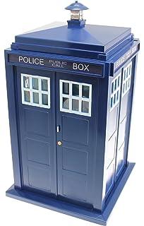 Doctor Who Tardis Table Lamp: Amazon.co.uk: Toys & Games