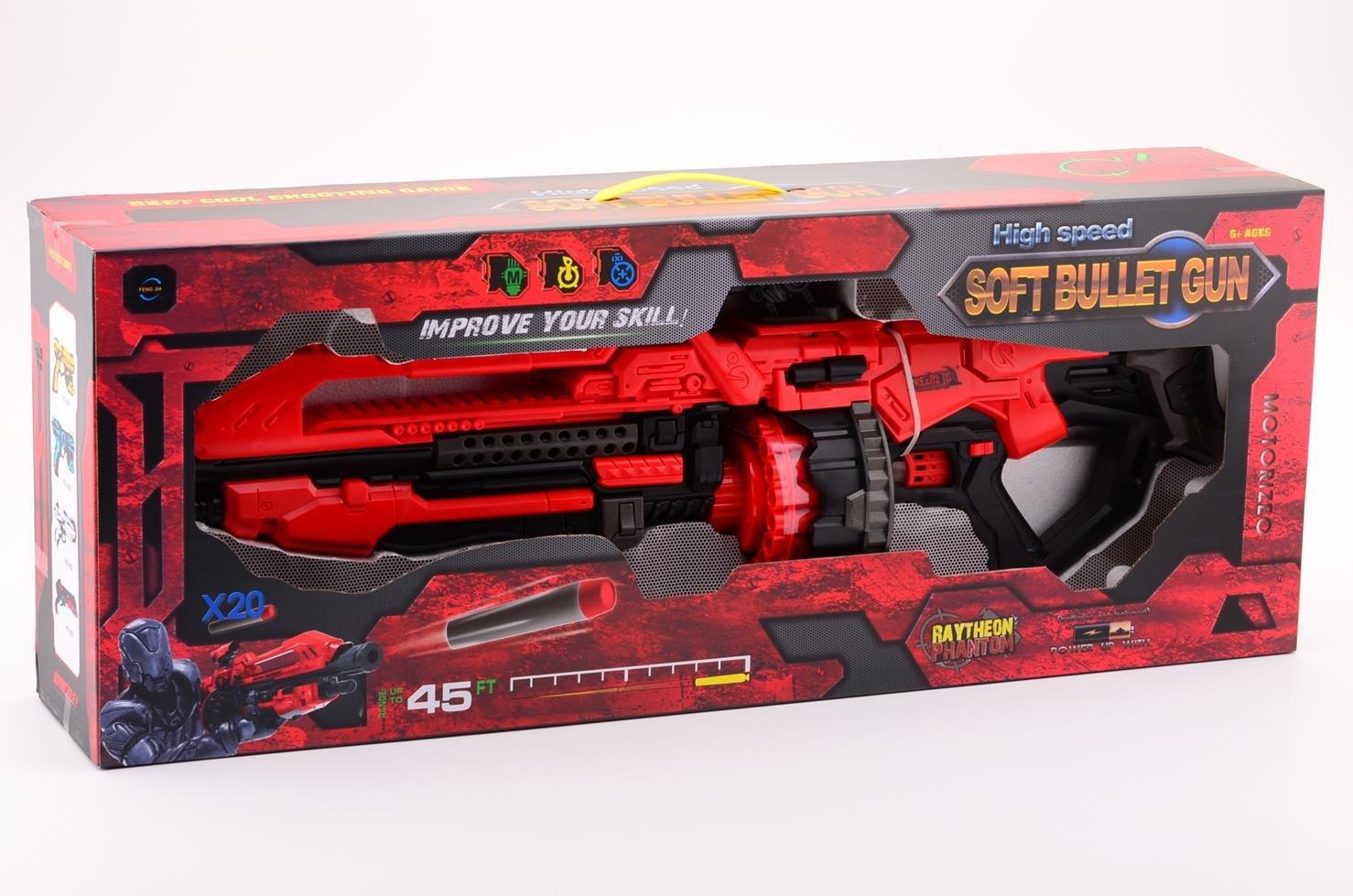 Serve  Protect Disfraz Shooter Extreme con 20 Dards, 26972, 80 cm