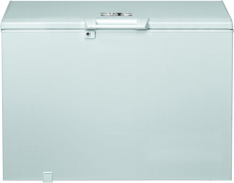 Bauknecht GTE 608 Independiente Baúl 390L A++ Blanco - Congelador ...