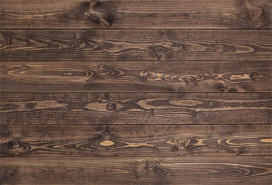 CSFOTO 7x5ft The World Map Wood Plank Backdrop Wooden Board Photography Background Interior Decoration Children Adult Portrait Shooting Photo Booth Studio Video Props Wallpaper