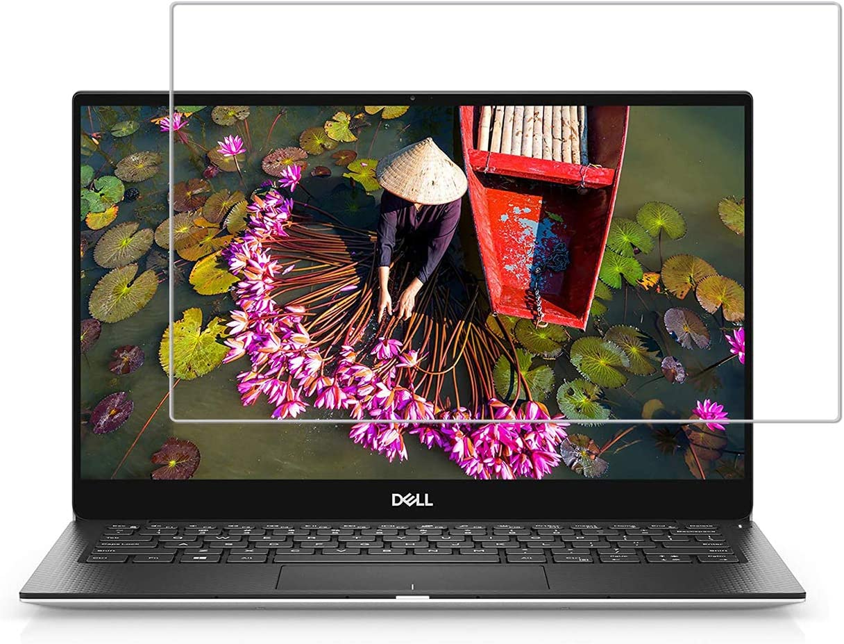 3 Pack Matte Anti-Glare Screen Protector For Dell XPS 13 7390 2 In 1 13.4 Inch Laptop Help for Your Eyes Reduce Fatigue