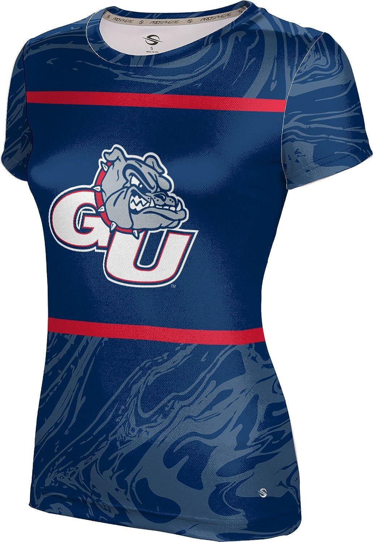 Ripple ProSphere Gonzaga University Girls Performance T-Shirt