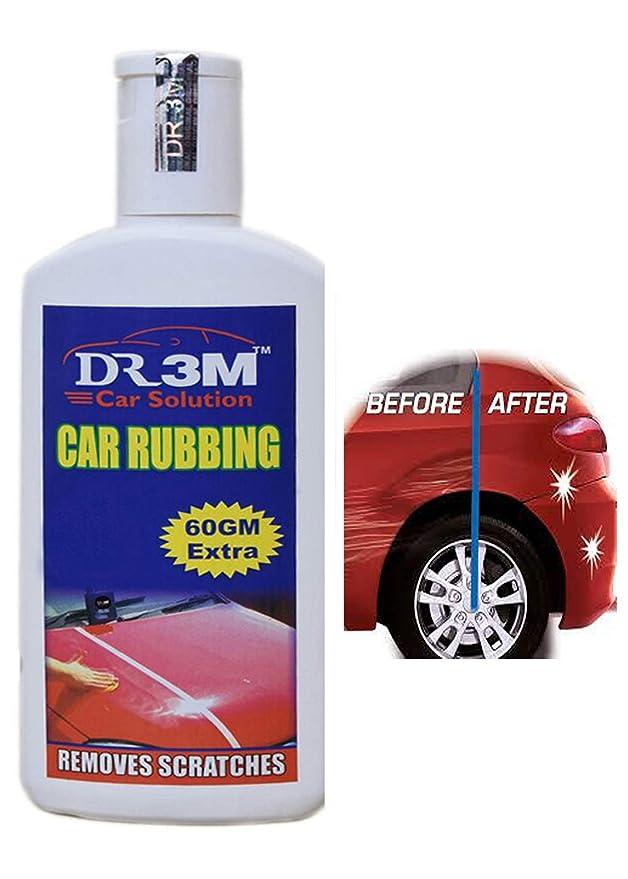 BUS,VAN,BIKE,FRIDGE Rubbing Compound Polish /& Shiner//paint Scratch 3M 200g CAR