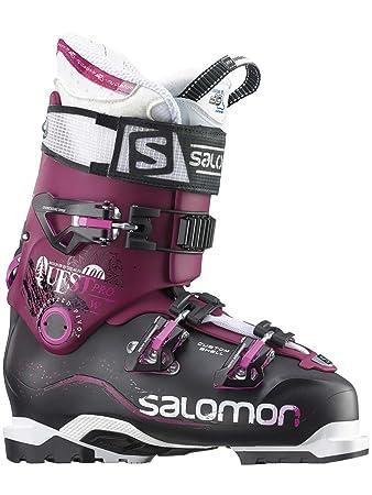 SALOMON Damen Skischuh Quest Pro 100W
