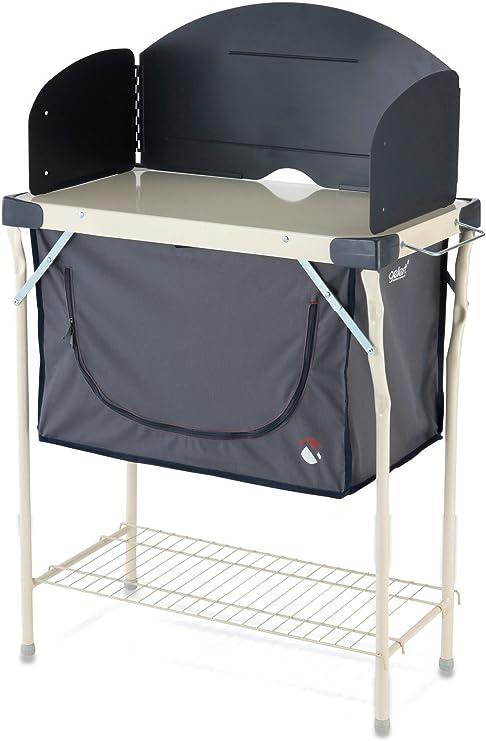 Gelert FUT226H92 - Mueble para Cocina de Camping (Aluminio ...