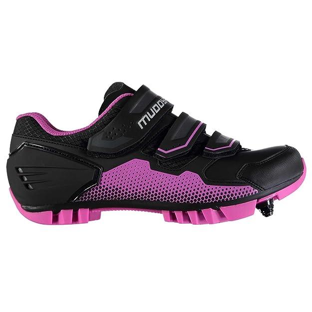 Amazon.com | Muddyfox Womens MTB100 Cycling Shoes Waterproof Lightweight | Cycling