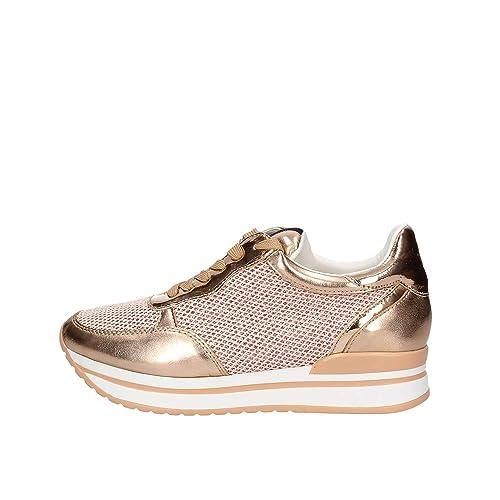 finest selection d57d1 e3be9 Francesco Milano S351b Sneakers Donna: Amazon.it: Scarpe e borse