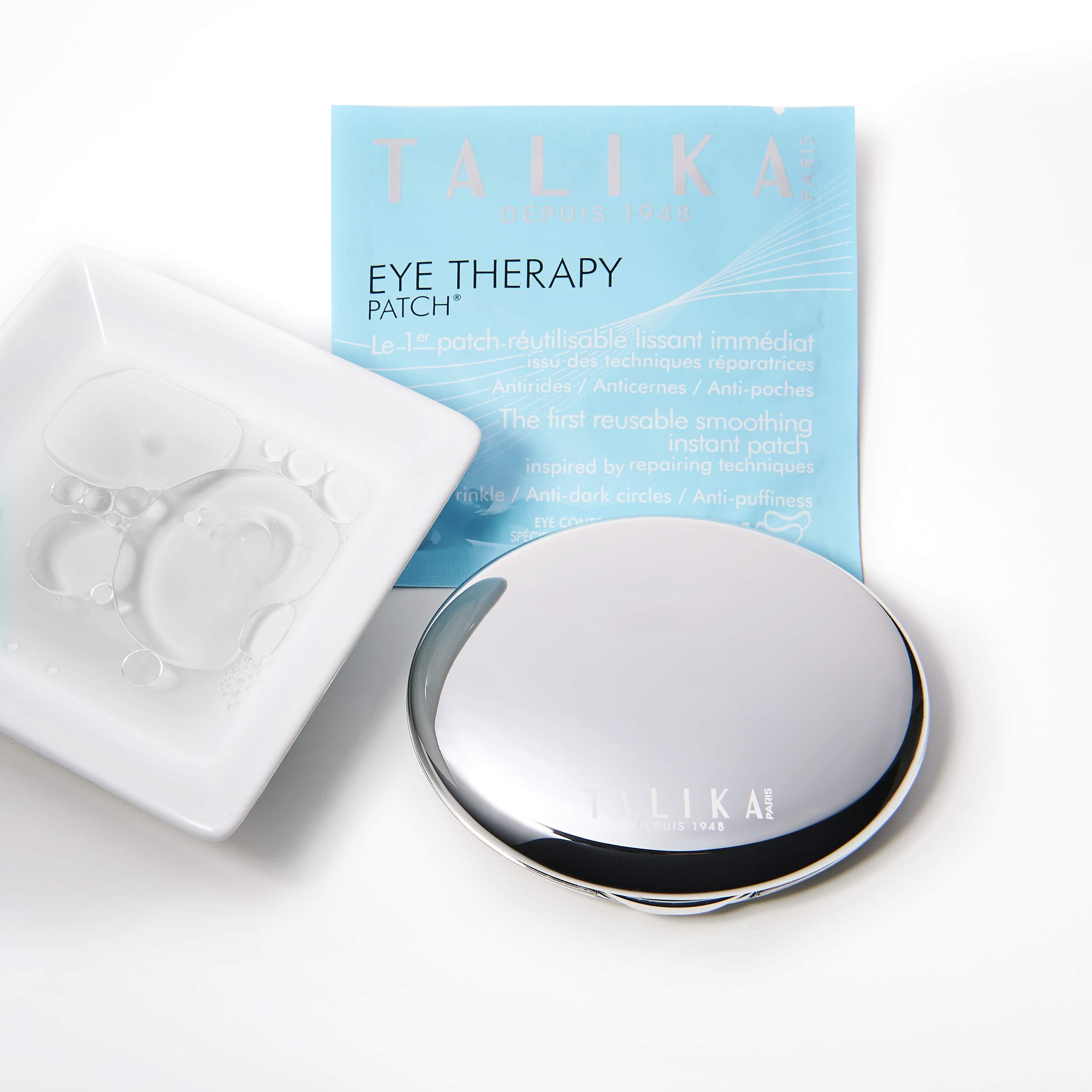 Eye Therapy Patch Mask, 2.99 fl. oz. by Talika (Image #8)