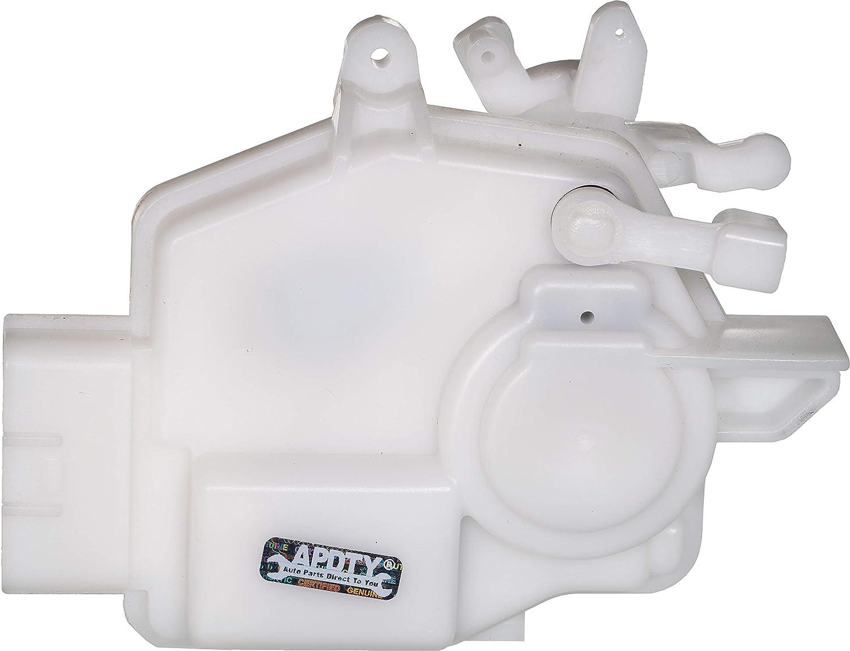 Amazon com: APDTY 117308 DLA Door Lock Actuator Motor Fits
