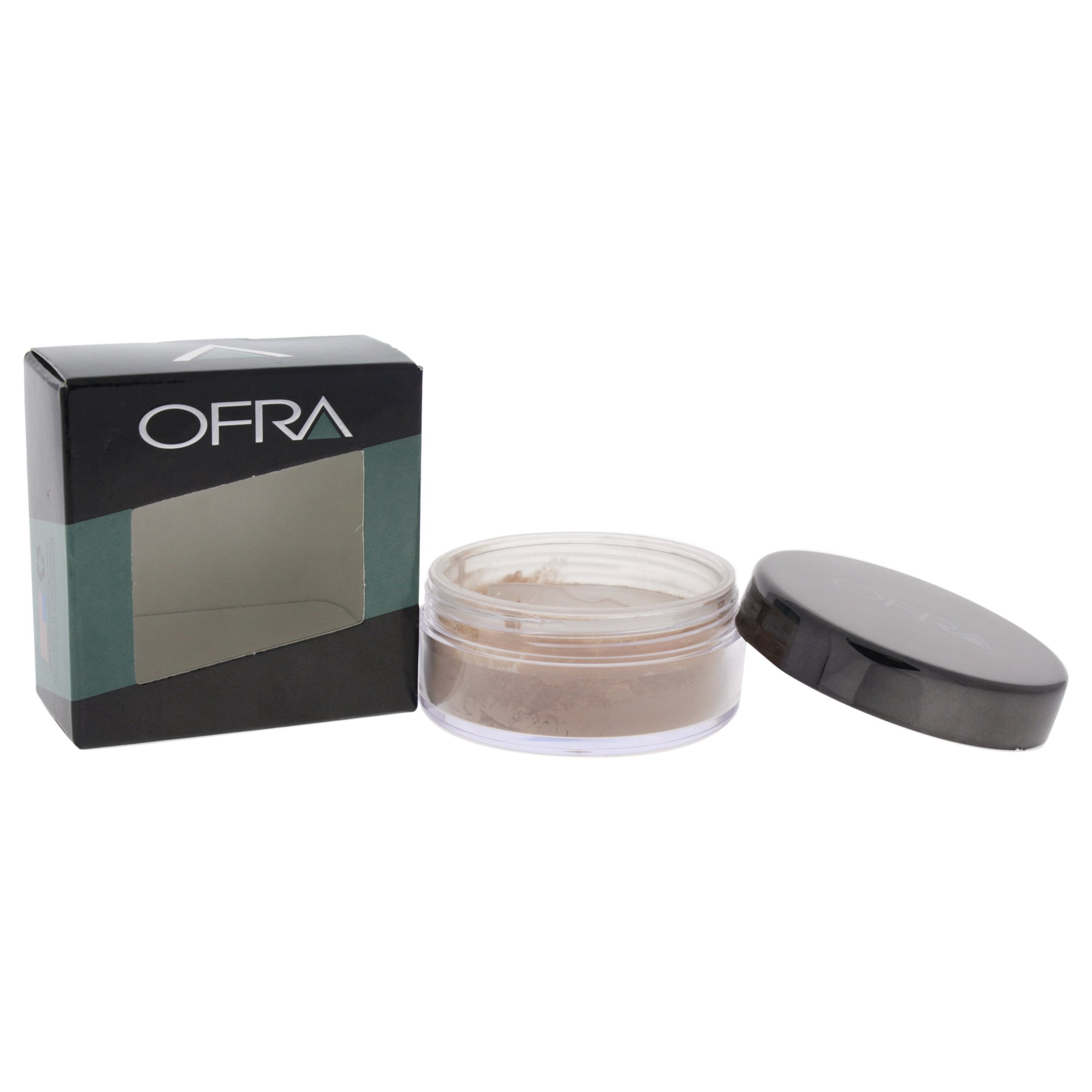 Ofra Acne Treatment Loose Mineral Powder for Women, Grand Canyon, 0.2 Ounce