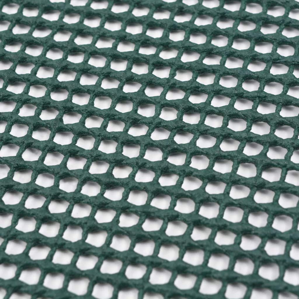 SOULONG Awning Carpet made of Fabric Mesh Tent Mesh Mat Rug for Outdoor Camping Non-Slip Grass//Turf Protection 250x300 cm Green