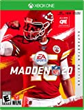 Madden NFL 20 Superstar Edition for Xbox One