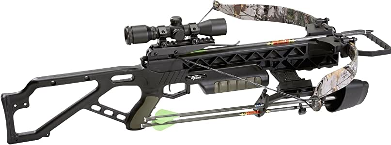 EXCALIBUR CROSSBOW, Matrix GRZ 2 Package Realtree Xtra (E95922)