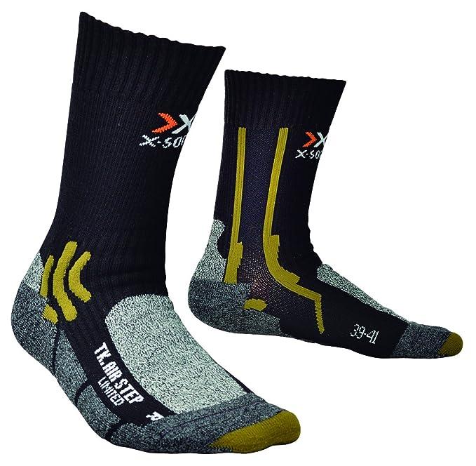Calcetines para Mujer X-Socks Senderismo Air Step 2.0