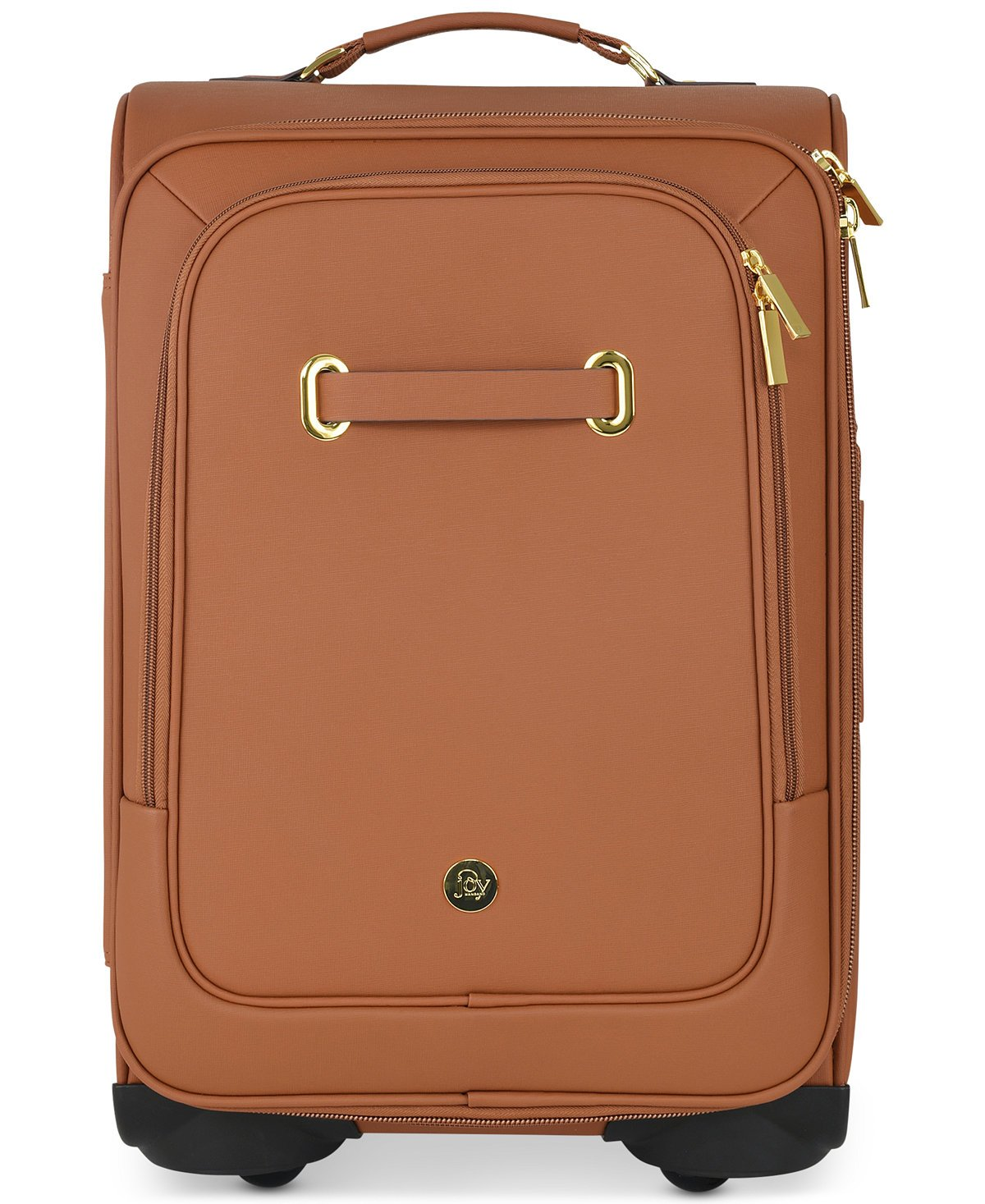 Joy Mangano Christie X-Large Dresser, Cognac