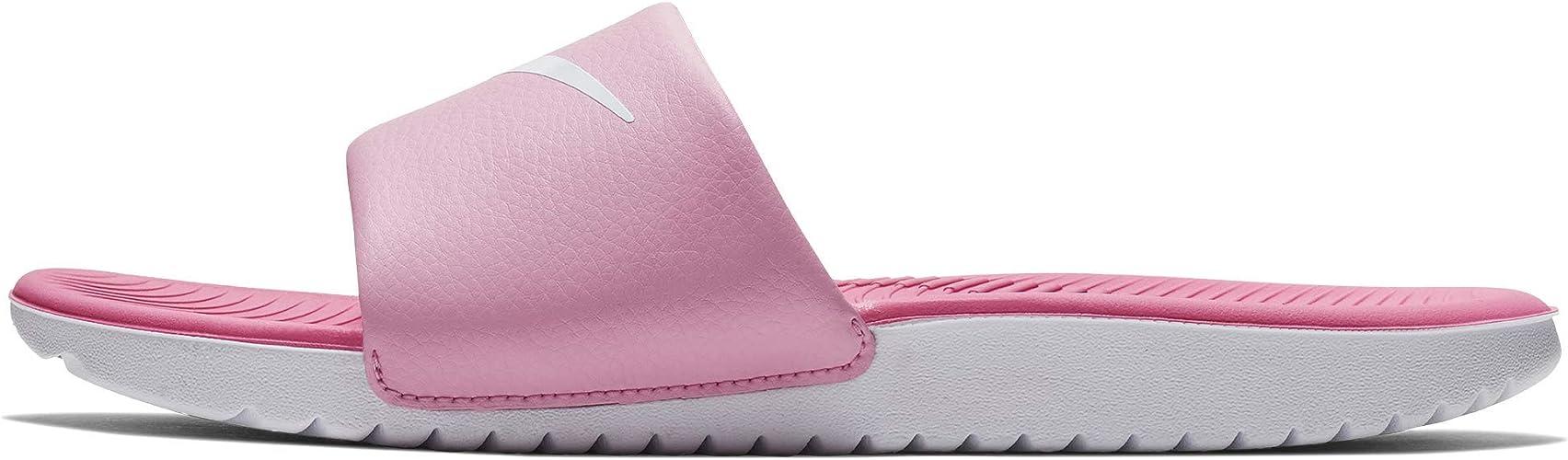 GS//PS Zapatos de Playa y Piscina para Ni/ños Nike Kawa Slide
