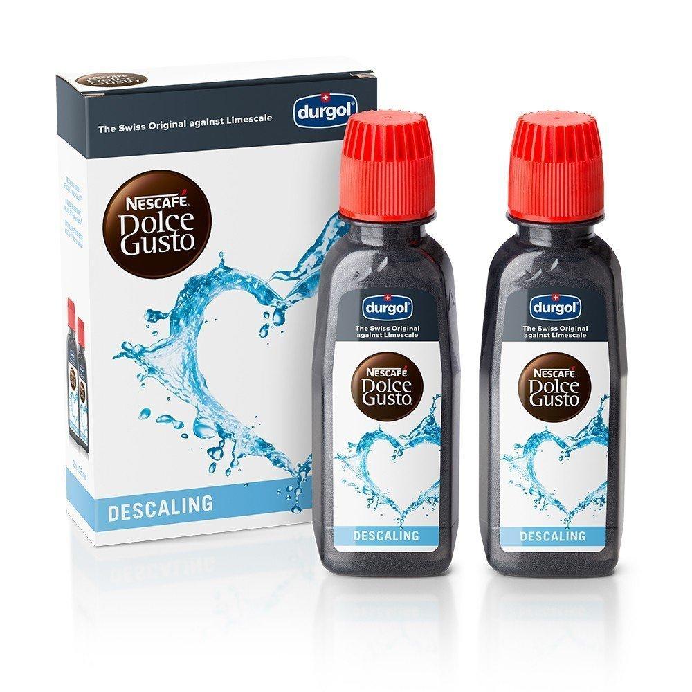 Agua descalcificadora Dolce Gusto Durgol para máquinas de café Dolce Gusto: Amazon.es: Hogar