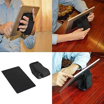 Tablet Ständer Ebook Reader Handschlaufe Universal Passend
